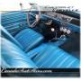 1966 Chevelle Custom Restoration Interior
