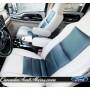 Ford F250 F350 F450 F550 Custom Leather Seats