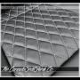 2019 - 2020 Chevrolet Silverado Single Diamond Stitched Insert Detail