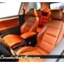 2009 - 2010 Volkswagen Jetta Autumn Leather Seats