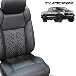Toyota Tundra Tacoma Katzkin Leather Seats